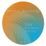OSA - Blackenau (Front Cover)