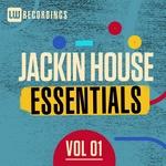 Jackin House Essentials Vol 1