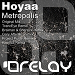 Metropolis (remixes)