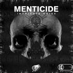 MENTICIDE - Intricate Noise EP (Front Cover)