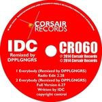 IDC - Everybody (DPPLGNGRS Remix) (Front Cover)