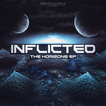 INFLICTED - The Horizons (Front Cover)