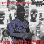 ARTEX, John - Insurgentes (Front Cover)