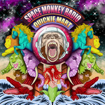 QUICKIE MART/THE REVIVALISTS/ROBOPUNX/WAX/JES HUDAK/THE VETTES - Space Monkey Radio 2 (Front Cover)