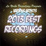 2013 Best Recordings