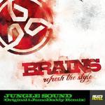 Jungle Sound EP