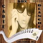 Carte Blanche 2013