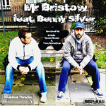 MR BRISTOW feat BENNY SILVER - My Life EP (Front Cover)