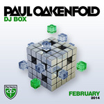 Paul Oakenfold DJ Box: February 2014