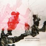 HERZEL & GENOVEVA - The Safest Place + Remixes (Front Cover)