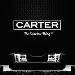 CARTER - The Sweetest Thing (Front Cover)