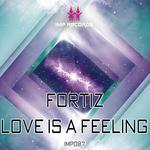 Love Is A Feeling
