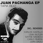 Juan Pachanga EP (remixes)