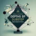 Depths Of Dubstep (Sample Pack WAV/APPLE/LIVE/REASON)