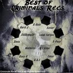 Best Of Criminals Recs
