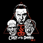 Clash of the Damned (Explicit)