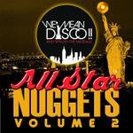We Mean Disco Allstar Nuggets Volume 2