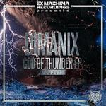 God Of Thunder EP