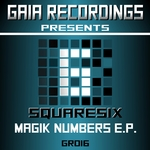 Magik Numbers EP