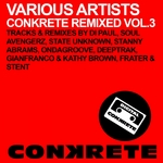 Conkrete Remixed Vol 3
