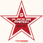 PLACE 2B/PAIMON - Red (Front Cover)
