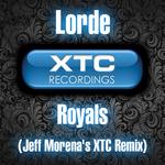 Royals (Jeff Morena's XTC Remix)