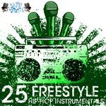 25 Freestyle Hip Hop Instrumentals