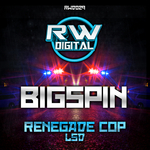 Renegade Cop/LSD