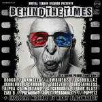 VARIOUS - Behind The Times (Front Cover)