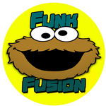 VARIOUS - Fused Funk Vol 01 (Front Cover)