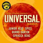 Universal Riddim EP