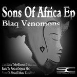 Sons Of Africa EP