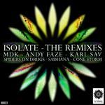 Isolate: Remixes