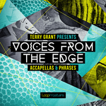 Voices From The Edge (Sample Pack WAV/APPLE)