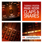 Main Room Claps & Snares (Sample Pack WAV)