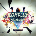 Complex Moombahton (Sample Pack WAV/APPLE/LIVE/REASON)