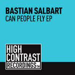 Can People Fly EP