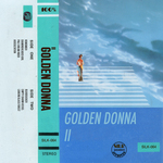 GOLDEN DONNA - II (Front Cover)