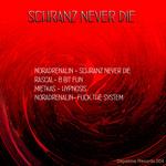Schranz Never Die