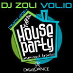 House Party Vol 10 (Unmixed Tracks)