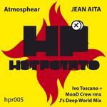 Atmosphear (remixes)