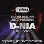 D Nia: The Friends
