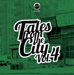 VARIOUS - Tales From The City Vol 4 (Back Cover)