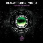 VARIOUS/JAY OM - Reawakening Vol 3 (Front Cover)