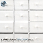A Drawer Full Of Deep House Vol 3 (24 Real House Tracks Compiled By Henri Kohn)