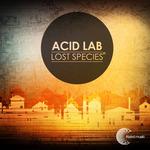 Lost Species EP