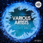 The Various Genres Vol 1 2014 EP