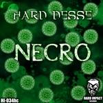 HARD DESSE - Necro (Front Cover)