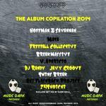 The Album Copilation 2014