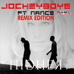 Higher (Remix Edition)